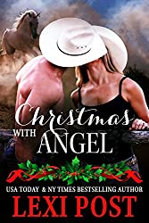Christmas with Angel (Last Chance Book 1)