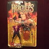 xena action figure - Hercules, The Legenday Journeys Iolaus