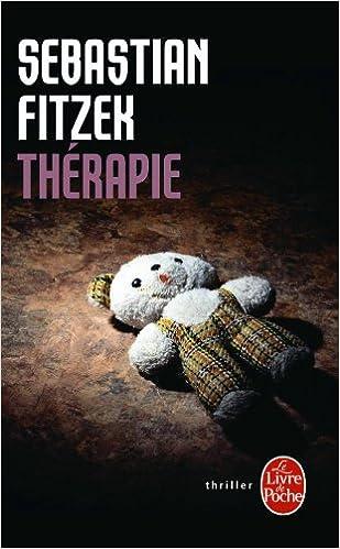 Book Therapie (Le Livre de Poche) (French Edition)