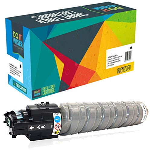 (Do it Wiser Compatible Toner for Ricoh Aficio SP C440DN SP C430DN SP C430 SP C431DN SP C441DN | 821105)