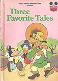 Three Favorite Tales, Hans Christian Andersen, 0394825748