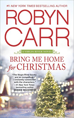 book cover of Bring Me Home for Christmas