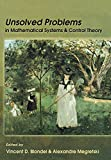 img - for Unsolved Problems in Mathematical Systems and Control Theory book / textbook / text book