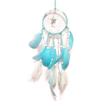 Amazon Loneflash Dream Catchers LED Lighting Handmade Hanging
