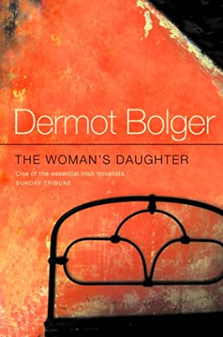 book cover of The Woman\'s Daughter