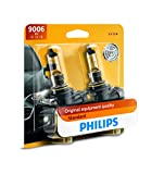 06 silverado headlights bulbs - Philips 9006 Standard Halogen Replacement Headlight Bulb, 2 Pack