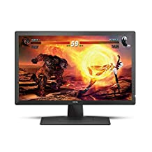 """BenQ ZOWIE 24"""" Console eSports Gaming LED 1080p HD Monitor - 1ms Response Time for Ultra Fast Console Gaming (RL2455)"""
