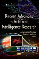 Recent Advances in Artificial Intelligence Research Front Cover
