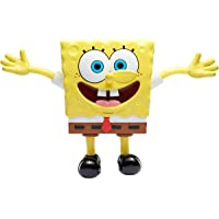 SpongeBob SquarePants | Stretchpants | Stretching Spongebob with Sounds | 7 Inch Interactive Toy