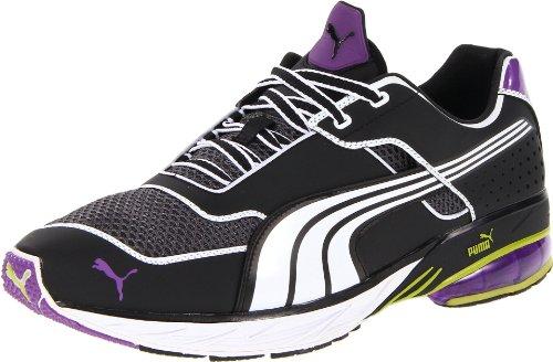 バレーボール船員学生PumaメンズToori Run Y Running Shoe