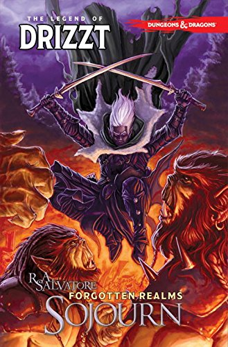 Archmage (Legend of Drizzt: Homecoming) download