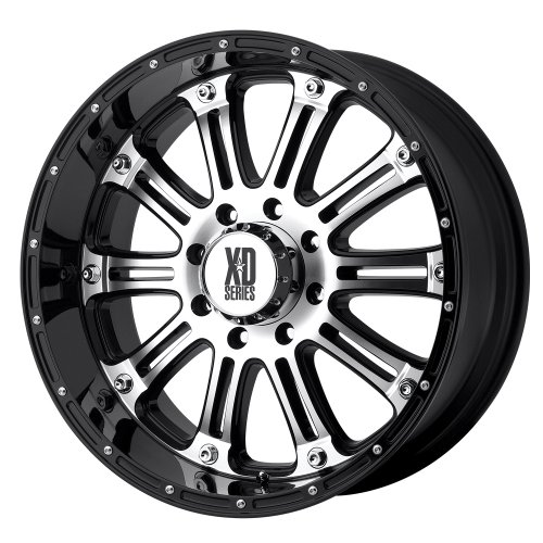 xd series hoss wheels - 7