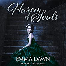 Harem of Souls: Stairway to Harem Series, Book 4 Audiobook by Emma Dawn Narrated by Aletha George