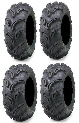 Maxxis Zilla 28x9 14 28x11 14 Tires