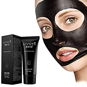 Shouhengda Blackhead Remover Mask Facial Mask Peeling Peel Off Black Head Acne Treatments