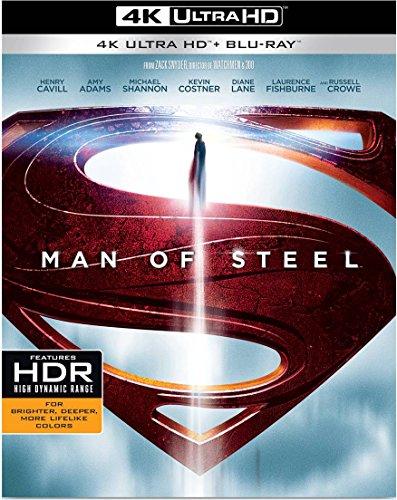 man of steel blu ray digital buyer's guide