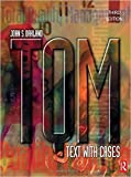 TQM: Text with Cases-INTERNATIONAL EDITION