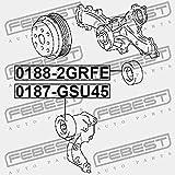 FEBEST 0187-GSU45 Idler Pulley