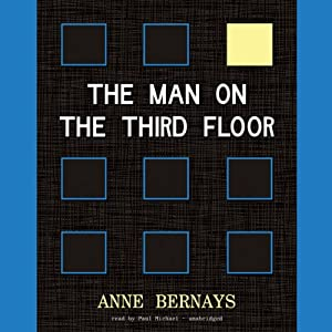 The Man on the Third Floor Audiobook
