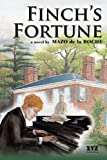 img - for Finch's Fortune (Jalna) book / textbook / text book