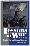 Lessons of War, James Alan Marten, 0842026541