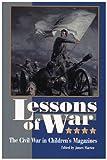 Lessons of War, James Alan Marten, 0842026541