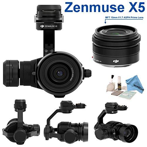 DJI Zenmuse Camera 3 Axis eDigitalUSA product image