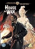 House Of Wax [DVD] [1953]