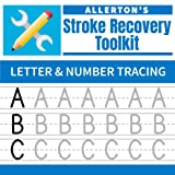 Stroke Recovery Toolkit: Letter & Number