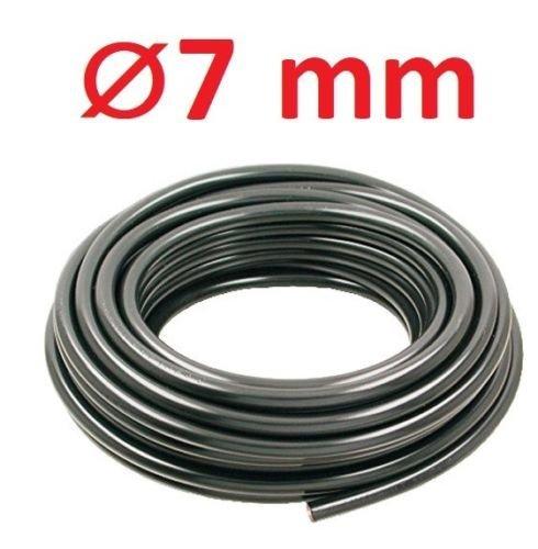 7mm motorcycle spark plug wires - 1