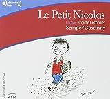 Le Petit Nicolas audio CD (French Edition)