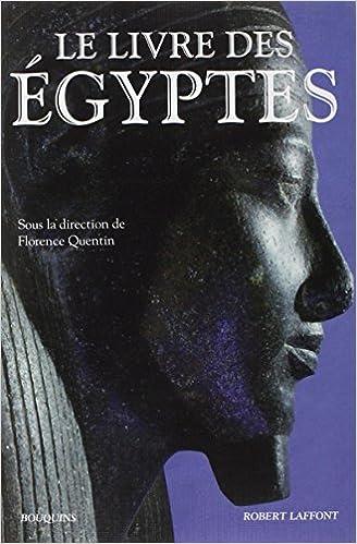 Télécharger en ligne Le livre des Égyptes pdf epub