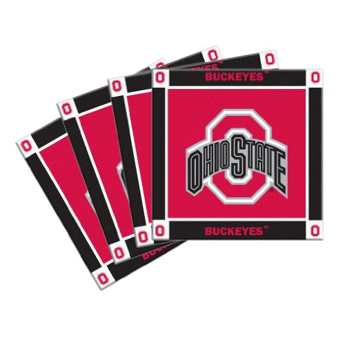 Ohio State Coffee Table Ohio State Buckeyes Coffee Table