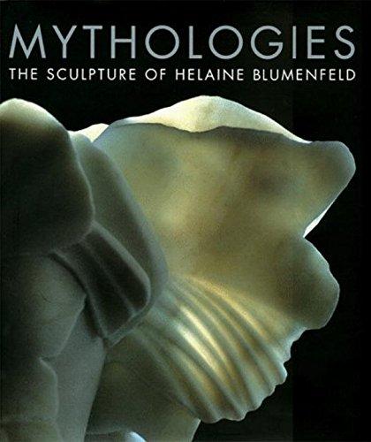 Mythologies: The Sculpture of Helaine Blumenfeld (Elephant's Eye)