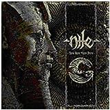 Nile: Those Whom the Gods Detest (Ltd. Edition Digipack) (Audio CD)