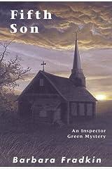 Fifth Son: An Inspector Green Mystery Kindle Edition
