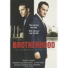 Brotherhood - The Complete First Season (2006)