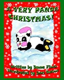 A Very Panda Christmas, Donna Finch, 1453730109