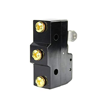 Amazon com: Backup Alarm Switch for Bobcat Skid Steer fits