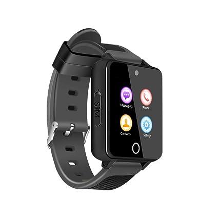 Amazon.com: Cywulin Smart Watch Touchscreen Multi-Function ...