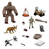 Animal Planet Big Foot Play Set