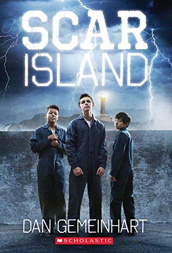 Scar Island Text fb2 ebook
