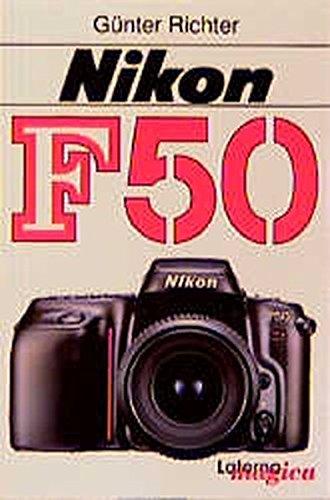 Nikon F50: Amazon.es: Richter, Günter: Libros en idiomas extranjeros