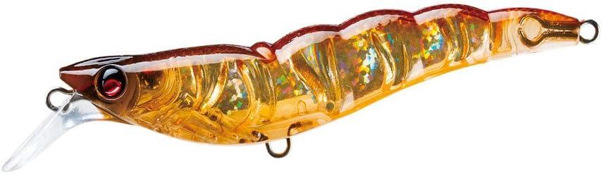 2493 Yo Zuri 3D Crystal Shrimp 70 mm Sinking Lure R1161-HOV