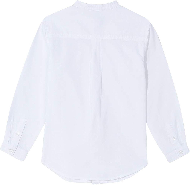 Gocco Oxford Camisa para Niños: Amazon.es: Ropa y accesorios