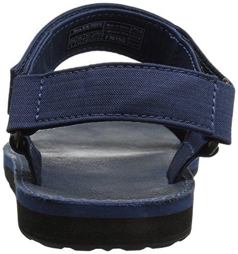 M Original Navy Menswear Teva Sandal Universal Men A5UEEq