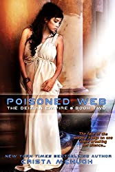 Poisoned Web (Diezian Empire Book 2) (English Edition)