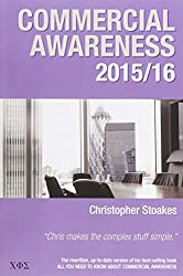 Commercial Awareness 2015/16