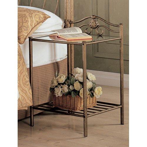 Coaster Home Furnishings 300172 Antique