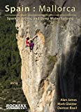 img - for Spain: Mallorca: Sport Climbing and Deep Water Soloing book / textbook / text book